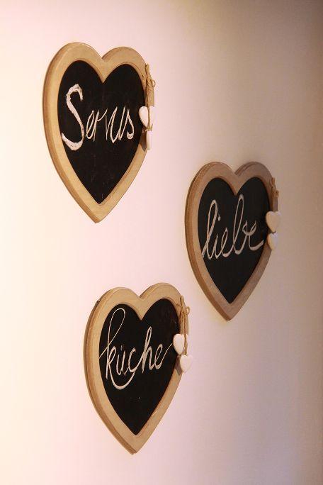 Servus. Liebe. Küche.